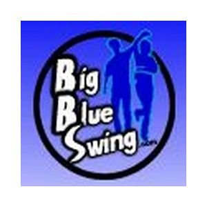 Fiche de la radio Big Blue Swing