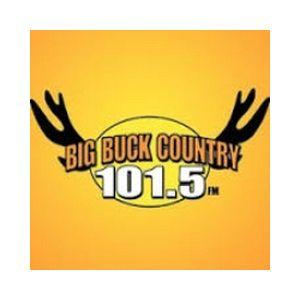 Fiche de la radio Big Buck Country 101.5