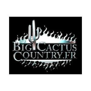 Fiche de la radio Big Cactus Country