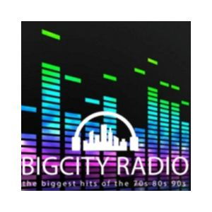 Fiche de la radio Big City Hit Radio
