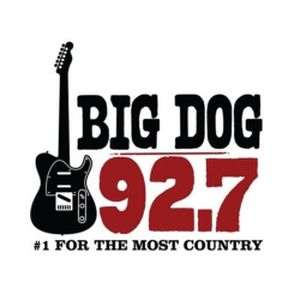 Fiche de la radio Big Dog 92.7