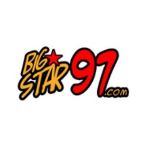 Fiche de la radio Big Star 97