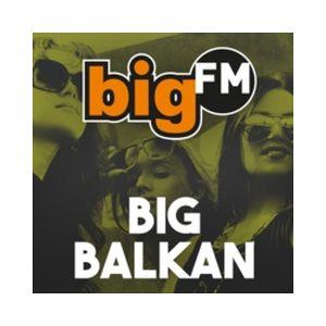 Fiche de la radio bigFM – Balkan
