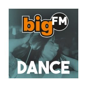 Fiche de la radio BigFM Dance