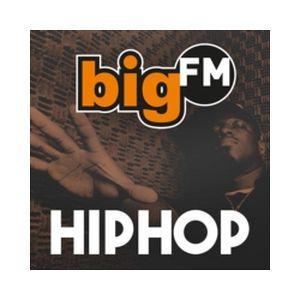 Fiche de la radio BigFM Hip-Hop