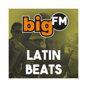 Fiche de la radio BigFM Latin Beats