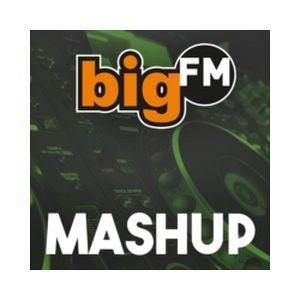 Fiche de la radio BigFM Mashup
