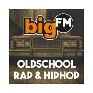 Fiche de la radio BigFM Oldschool Rap & Hip-Hop