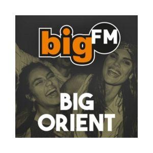 Fiche de la radio bigFM – Orient