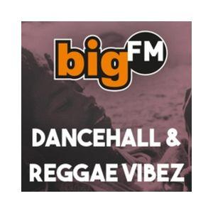 Fiche de la radio BigFM Reggae Vibez