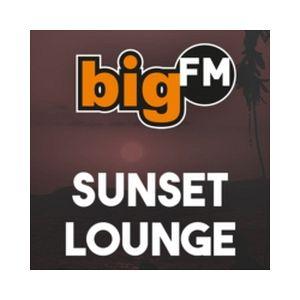 Fiche de la radio BigFM Sunset Lounge