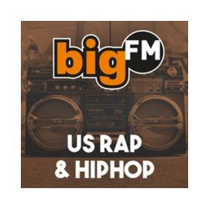 Fiche de la radio BigFM US Rap & Hip-Hop