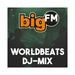 Fiche de la radio bigFM – Worldbeat