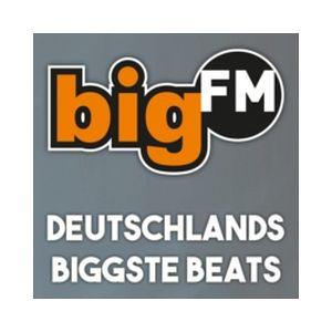 Fiche de la radio BigFM