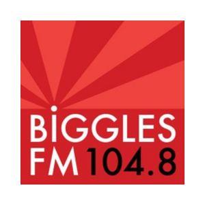 Fiche de la radio Biggles FM