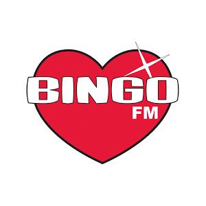 Fiche de la radio Bingo FM