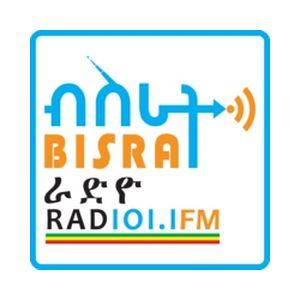 Fiche de la radio Bisrat FM 101.1