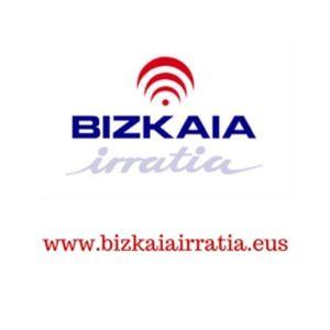 Fiche de la radio Bizkaia Irratia