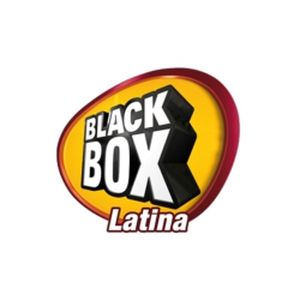 Fiche de la radio BlackBox Latina