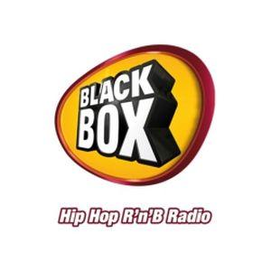 Fiche de la radio BlackBox