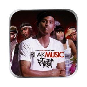Fiche de la radio Blak Music First