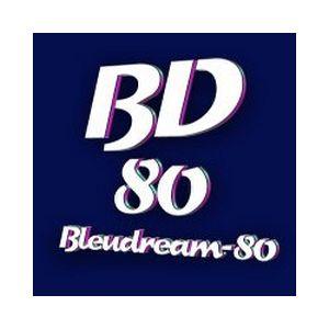 Fiche de la radio bleudream-80
