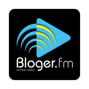 Fiche de la radio Bloger.FM