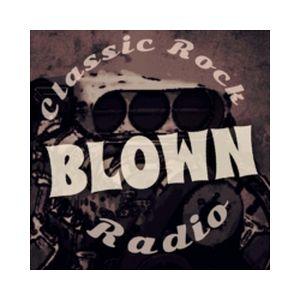 Fiche de la radio Blown
