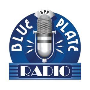 Fiche de la radio Blue Plate Radio