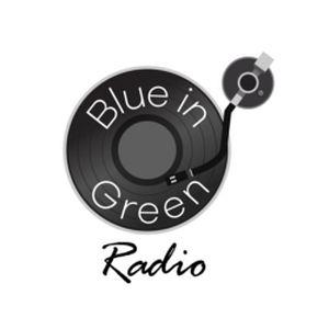 Fiche de la radio Blue-in-Green:RADIO