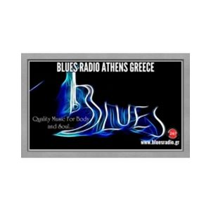 Fiche de la radio Blues Radio