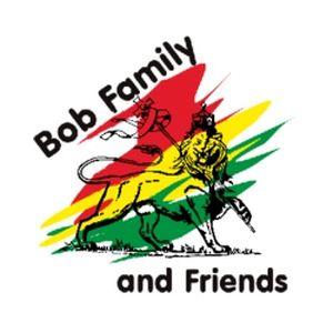 Fiche de la radio Bob Family and Friends