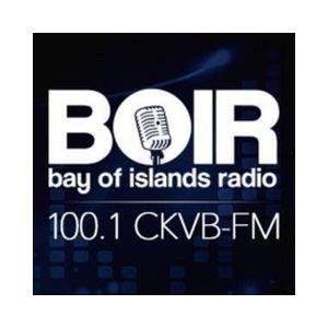 Fiche de la radio BOIR 100.1 FM