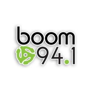 Fiche de la radio Boom 94.1