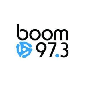 Fiche de la radio Boom 97.3 FM