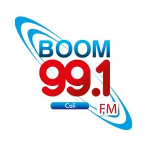 Fiche de la radio Boom 99.1 FM