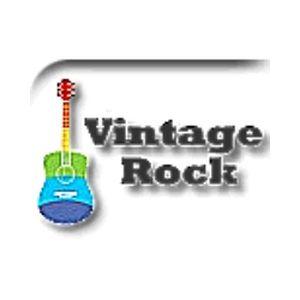 Fiche de la radio Boomer Radio – Vintage Rock