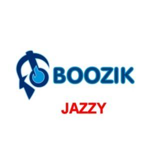 Fiche de la radio Boozik Jazzy