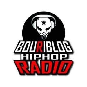 Fiche de la radio Bouriblog Hip Hop Radio