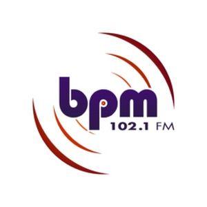 Fiche de la radio BPM 102.1 FM