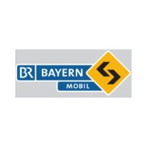 Fiche de la radio BR Bayern Mobil