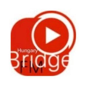 Fiche de la radio Bridge fm Hungary