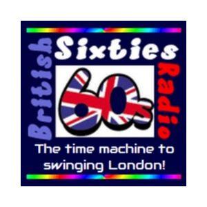 Fiche de la radio British Sixties Radio