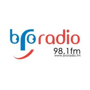 Fiche de la radio Bro Radio 98.1fm