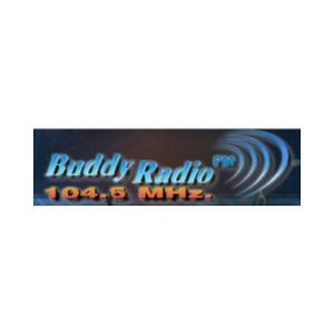 Fiche de la radio Buddy Radio 104.5
