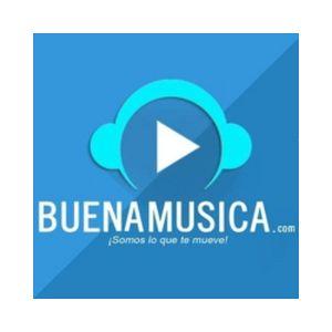 Fiche de la radio Buena Musica