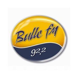 Fiche de la radio Bulle FM
