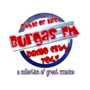 Fiche de la radio Burgas FM-Style of Life