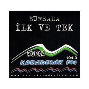 Fiche de la radio Bursa Karadeniz FM
