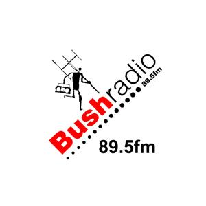 Fiche de la radio Bush Radio 89.5